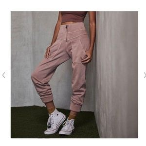 Free people on the road Pants